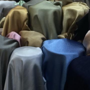 ผ้าม่านกันยูวี มี Texture เนื้อหนา ขายราคาส่ง ที่บริษัทผ้าม่าน แฟบริค พลัส