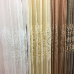 ผ้าทำผ้าม่านโปร่ง แบบไหนนิยมที่สุดในปัจจุบัน (ฉบับ 2 ภาษา)