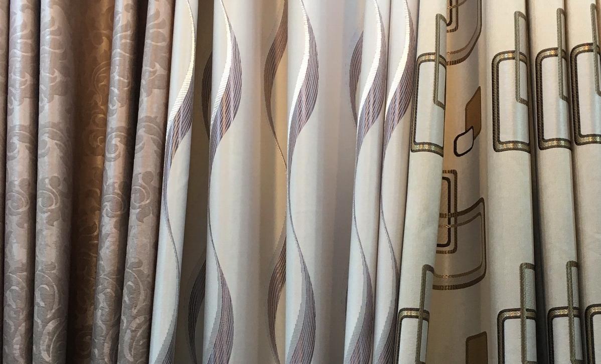ผ้าอะไร เหมาะกับการทำผ้าม่าน? ผ้าแบบไหน ตัดเย็บออกมาแล้วดูสวยงาม มีคลาส?