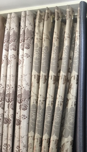Curtain Fabrics Bangkok Thailand : ATM Decor Curtains Store provides a complete curtains solution to custom fit to your home