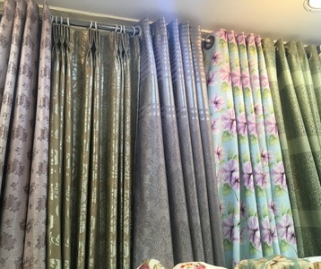 ATM Decor: Your #1 Curtains Solution in Bangkok. We offer complete custom and installation services at budget friendly prices.