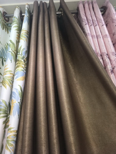 ATM Decor Curtains: Decorating your home in style